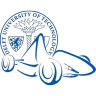Logo of Formula Student Team Delft