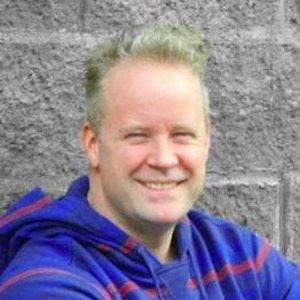 Aaron Blythe