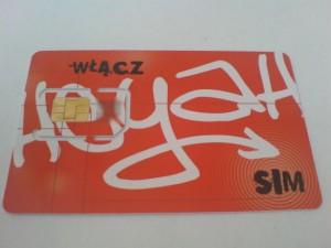 Karta SIM Heyah