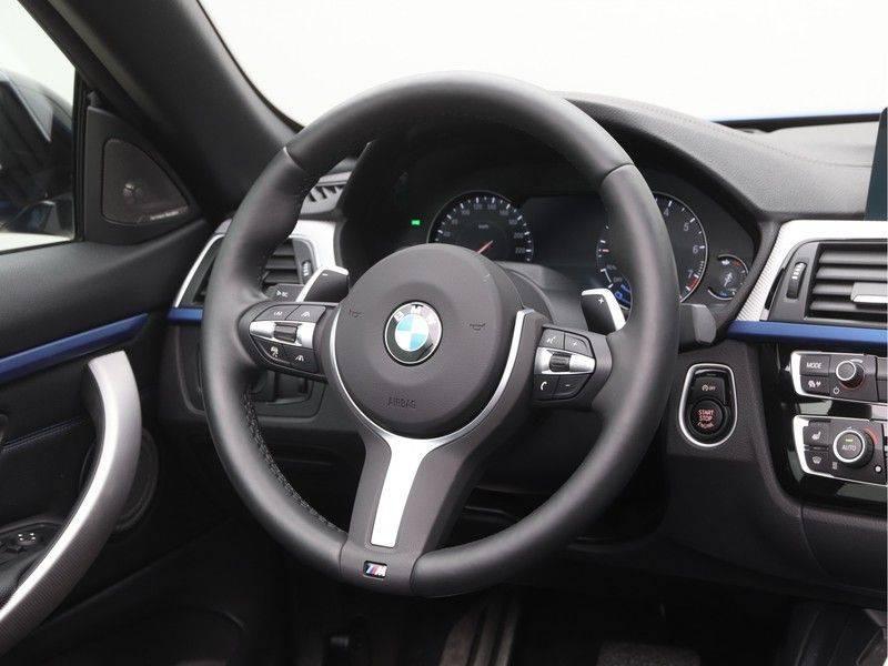 BMW 4 Serie Cabrio 430i High Exe M-Sport afbeelding 7