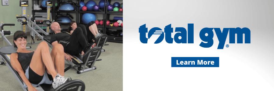 Total Gym vs. Bowflex Review - Learn More