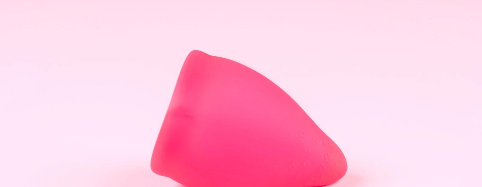 ¿Qué es la copa menstrual y cómo se utiliza? - Featured image