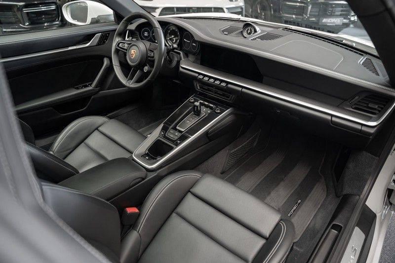 Porsche 911 992 S Krijt Sport Design Pakket 18 weg Bose Sport Chrono 3.0 Carrera S afbeelding 16