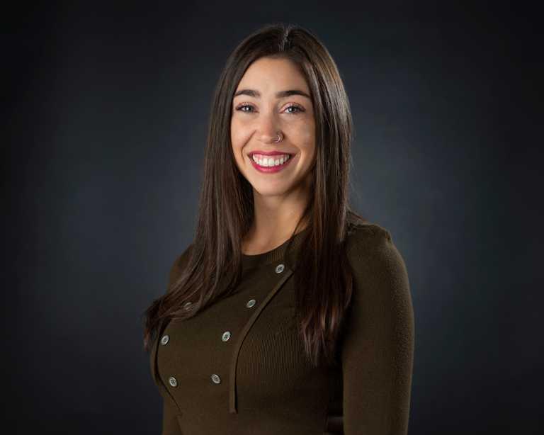 Lauren Renda, Program Officer