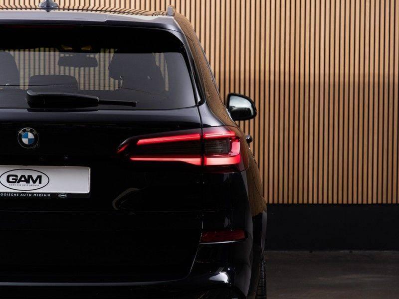 BMW X5 xDrive45e M-SPORTPACK, HUD,H&K afbeelding 7