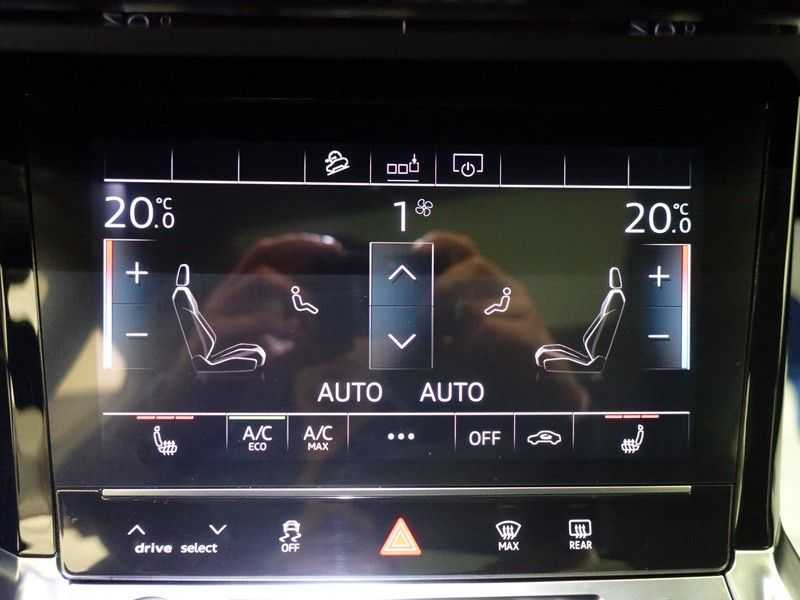 Audi e-tron e-tron 50 quattro Launch Edition plus [4% bijtelling] Full options, direct leverbaar afbeelding 21