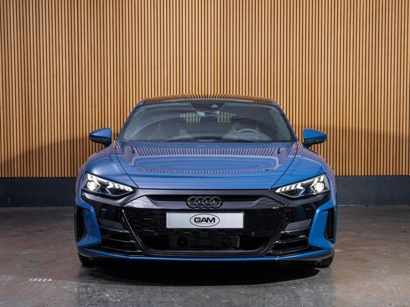 "Audi e-tron GT B&O,HUD,PANO,22"" afbeelding 8"