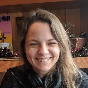 Alicja Raszkowska