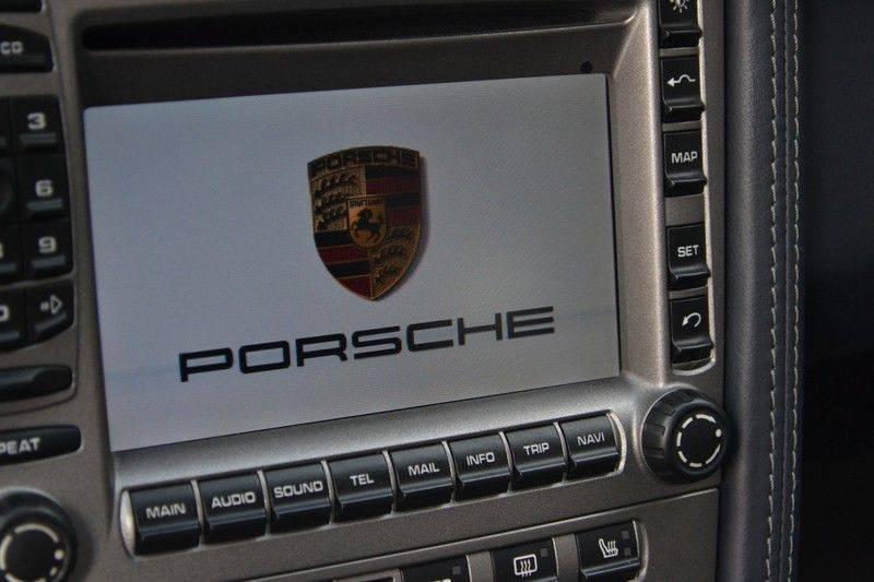 Porsche 911 Coupé 3.8 Carrera S 997 - dealer o/h - unieke kms afbeelding 20