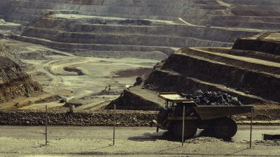 CIO Viewpoint: How to take Opportunities in this Commodities Upward Cycle