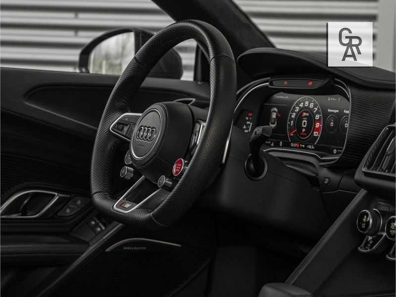 Audi R8 5.2 FSI quattro Plus afbeelding 10