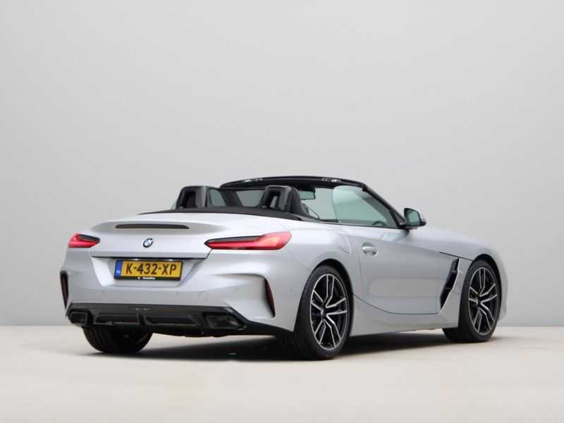 BMW Z4 Roadster M40i High Exe M-Sport 341 pk ! afbeelding 10