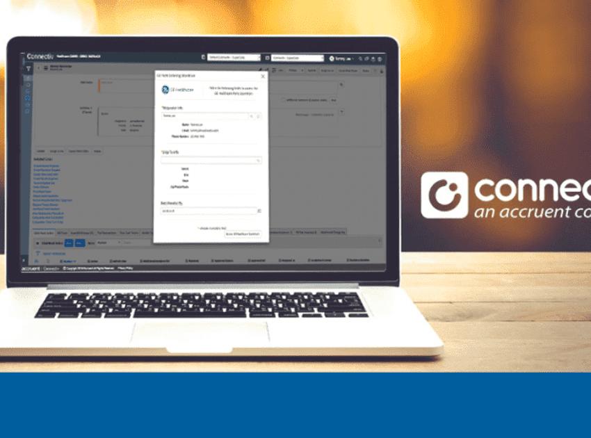 Accruent - Resources - Webinars - Connectiv HTM Integration: GE Service Shop Procurement Workflow - Hero