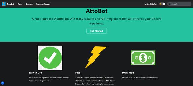AttoBot