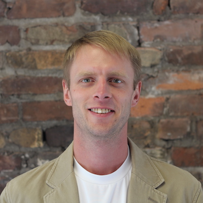 Brett Fraley - Awesome Inc U Web Developer Bootcamp