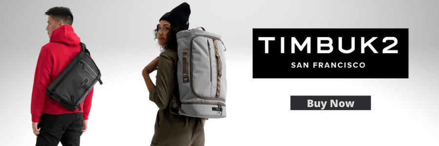Timbuk2 Review - Buy Now