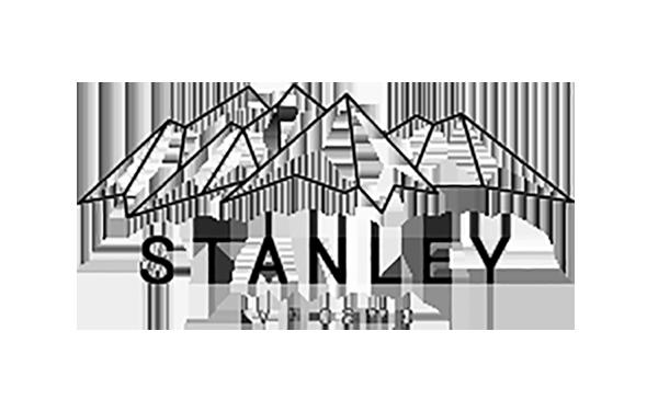 Stanley RV + Camp Logo