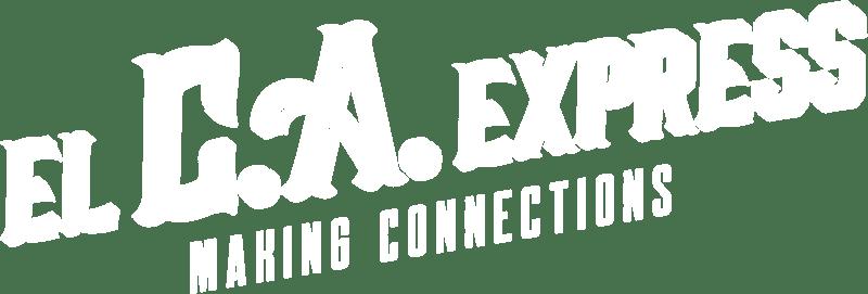 CA Express Logo