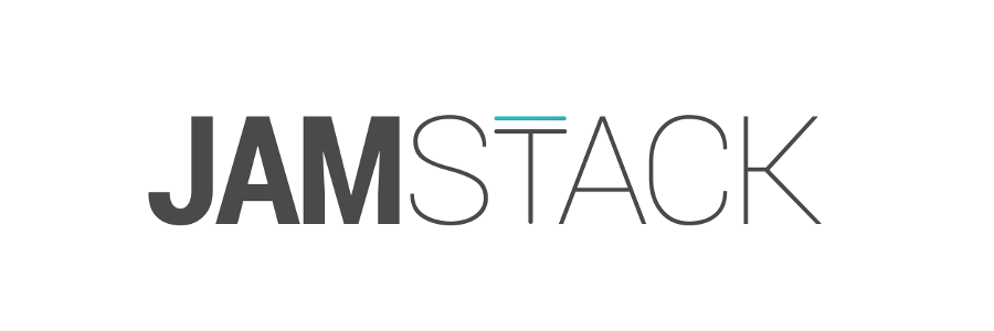Logo do JAMStack