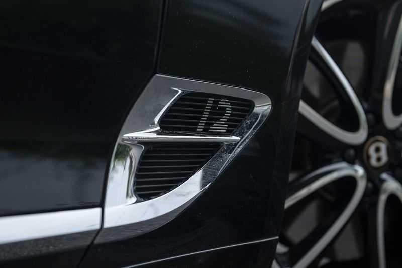 Bentley Continental GT 6.0 W12 First Edition First edition + Chocolate Interieur + BTW + Mulliner + B&O + Windscherm afbeelding 20