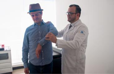 Dr. Israel Romo Ortopedia y Traumatología - 02