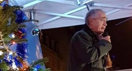 Karim Ouchikh à Paris : « Nous devons défendre les fondements de notre civilisation »