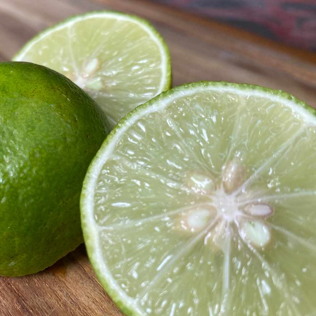 fresh-juices: lime