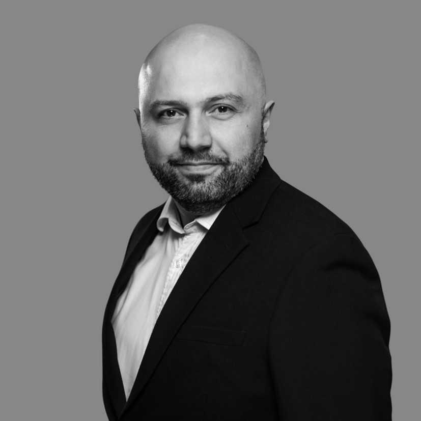 Marlin Hawk London's Credit Controller Celso Goncalves