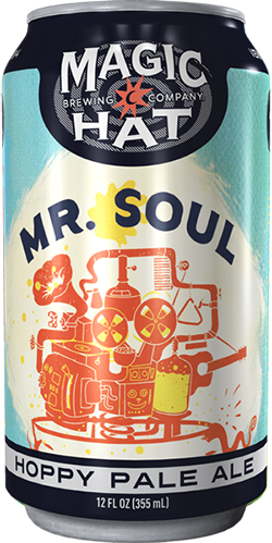 Mr Soul Can
