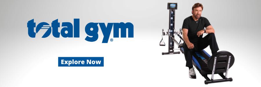 Total Gym vs. Bowflex Review Article