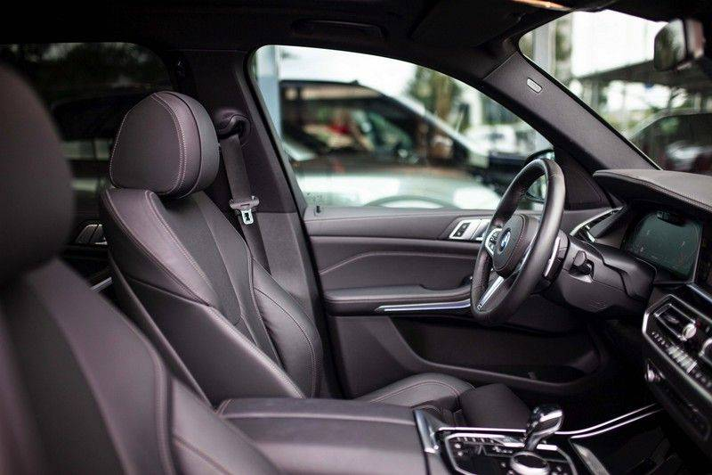 BMW X5 xDrive30d High Executive *M Pakket / Laser / Pano / HUD / Keyless / Trekhaak* afbeelding 6