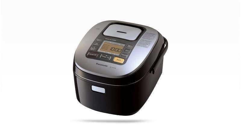 Panasonic Induction Rice Cooker