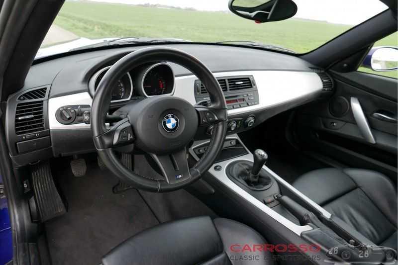 BMW Z4 Coupé 3.2 M afbeelding 18