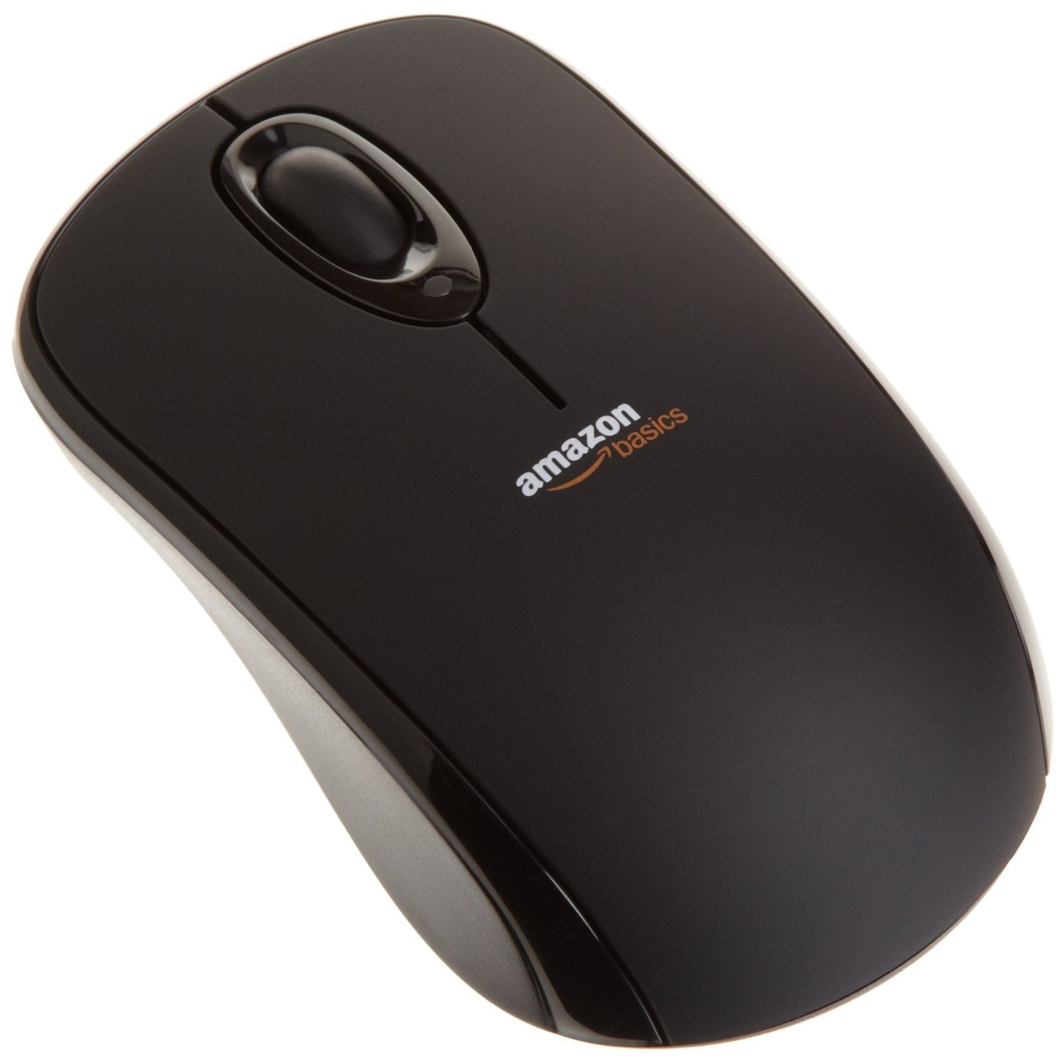 Amazon Basics wireless mouse