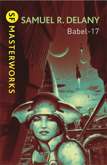 Classic: Babel-17 by Samuel R. Delany