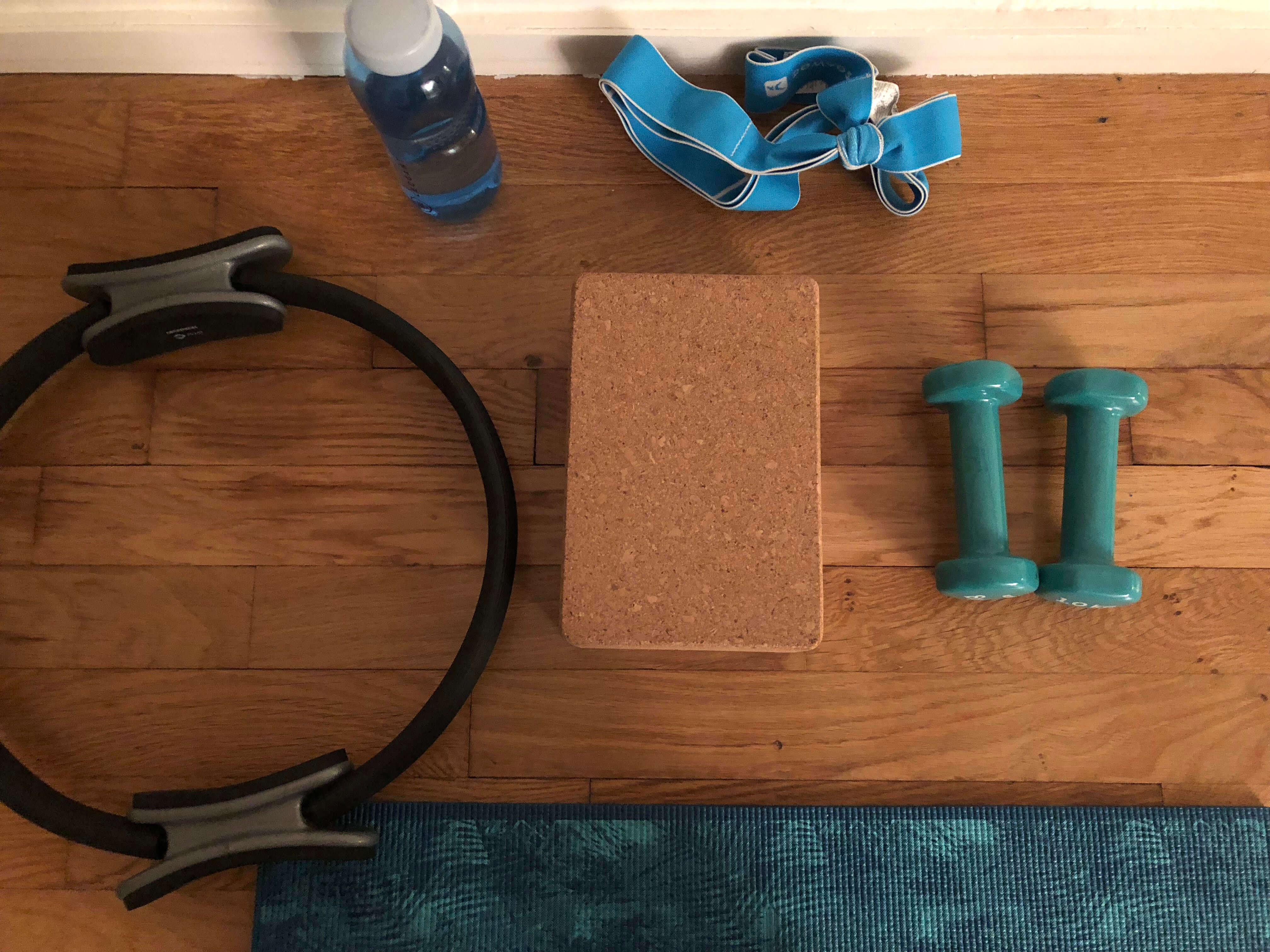 outils pilates