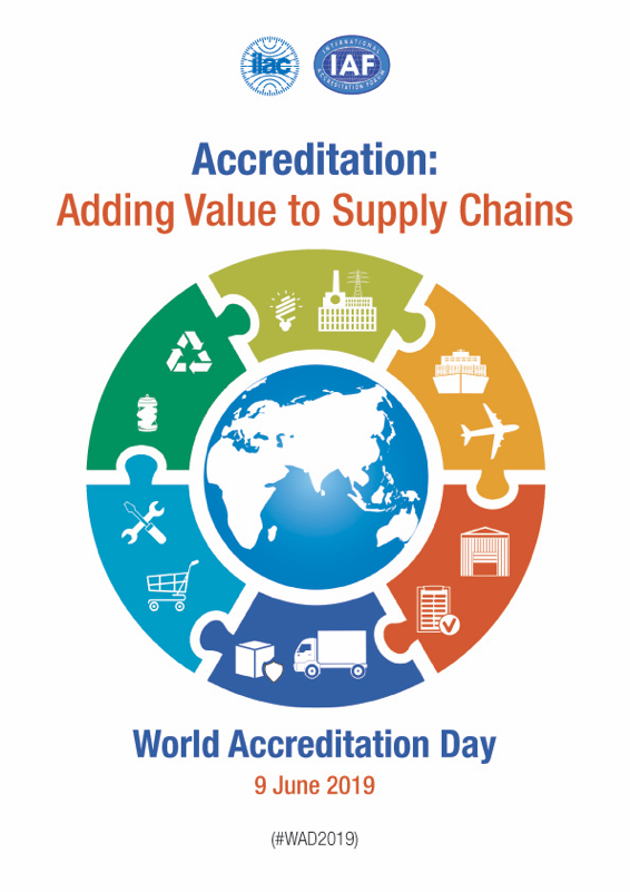 World Accreditation Day 2019