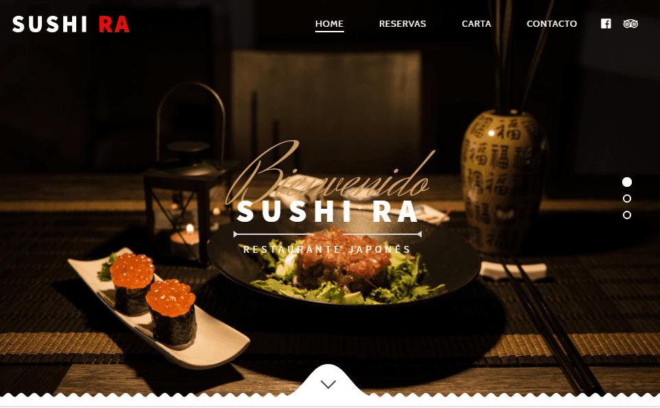 Sushi RA