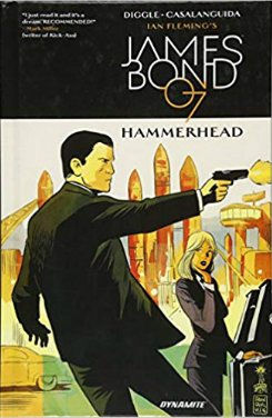 Ian Fleming's James Bond: Hammerhead