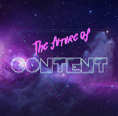 Whitepaper: The Future of Content Marketing