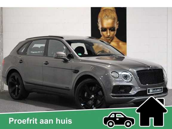 Bentley Bentayga 4.0 D 7p.