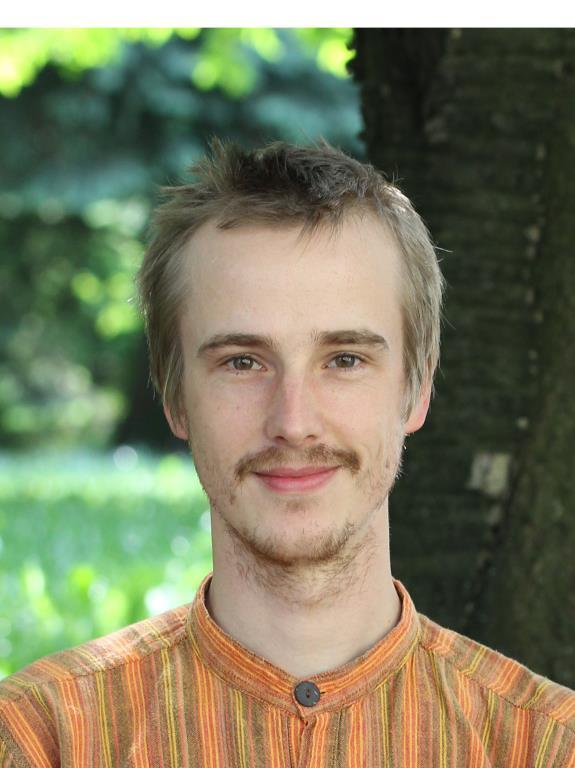 Martin Jiroušek