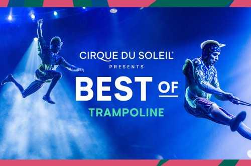 Best of Trampoline