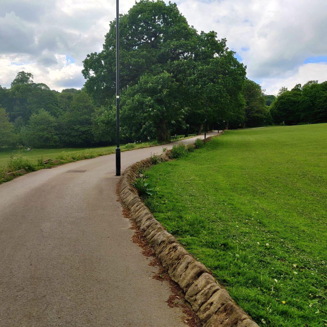 Meanwood Park Road