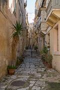 Bormla, Malta, 2019