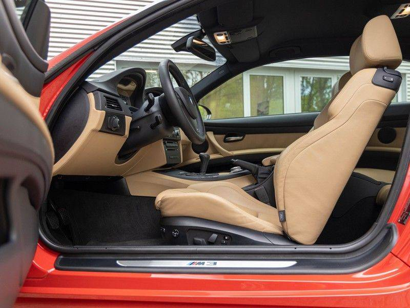 BMW 3 Serie Coupe M3 afbeelding 20