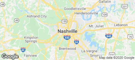NCSJ Nashville Recovery