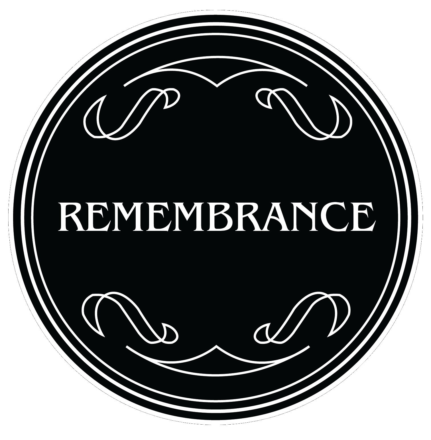 Remembrance Cleaning Logo