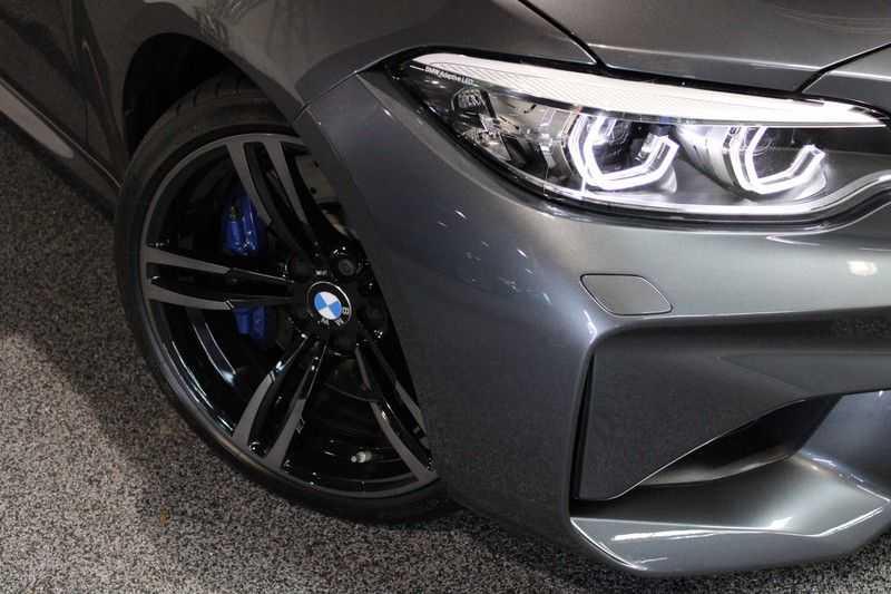 BMW M2 DCT LCI Facelift, Carbon, schuifd. Zeer Kompleet! afbeelding 22
