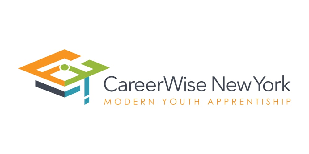 CareerWise New York - Logo Image